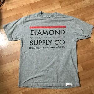 Diamond Men's T-shirt